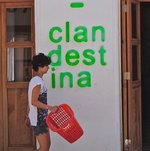 La Habana Vieja, boutique Clandestina 99% design cubano
