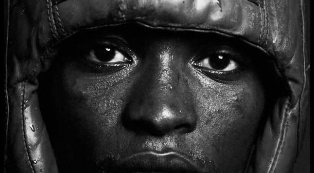 Havana Boxing Club : portraits directs
