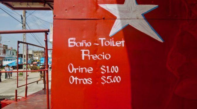 Cuba : fluides corporels et périodes spéciales