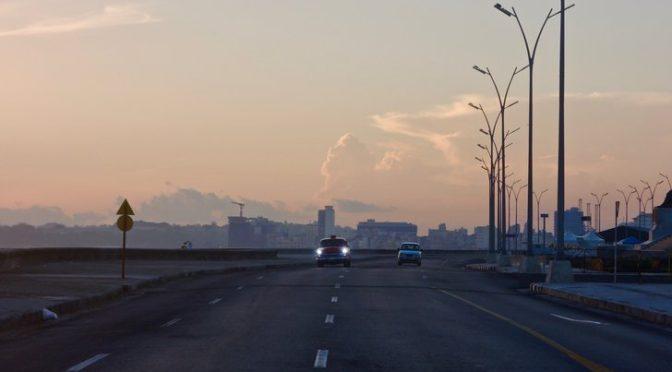 Un premier jour à La Havane