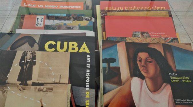 La Havane : miracle au musée !