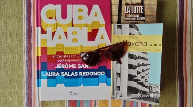 Lectures d'été : Cuba entre les lignes