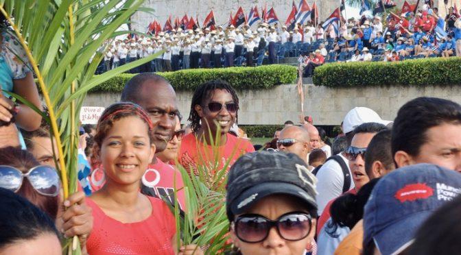 Cuba sans premier mai