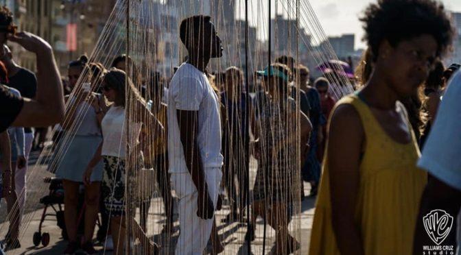 12 figures de la Culture afro-Cubaine