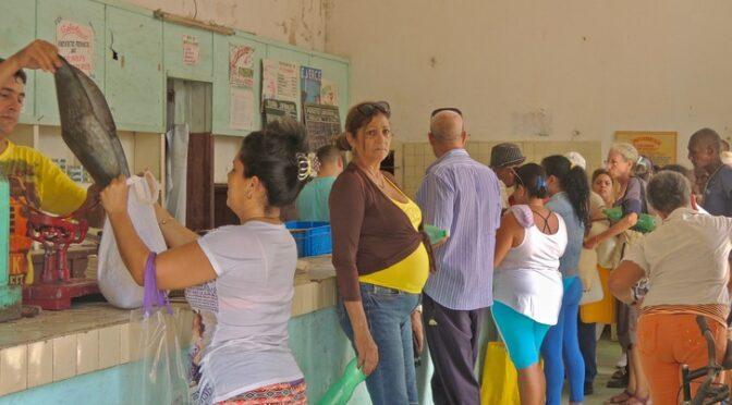 «Tarea Ordenamiento» à Cuba : mais Kezaco ?