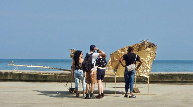 Cuba, un marché pour l'art ?