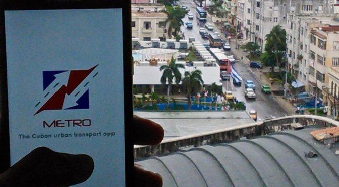 Metro, l'appli qui appellera un taxi