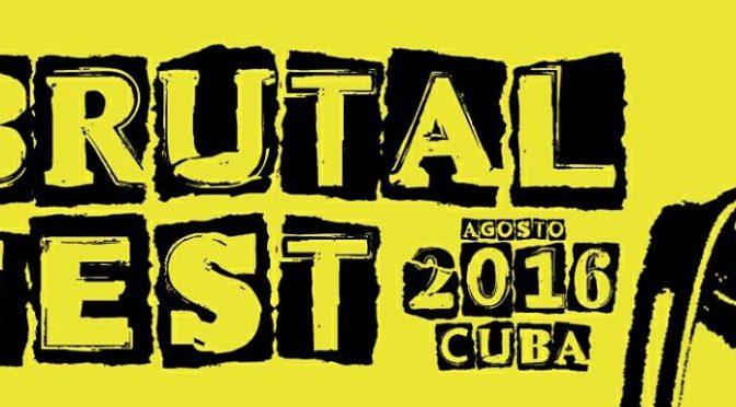 Brutal Summer Fest 2016