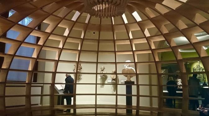 Los Carpinteros & Ai Weiwei : Lego ergo sum