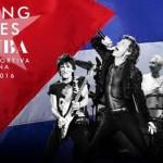 Les Rolling Stones en concert gratuit à La Havane, 25 mars 2016 !